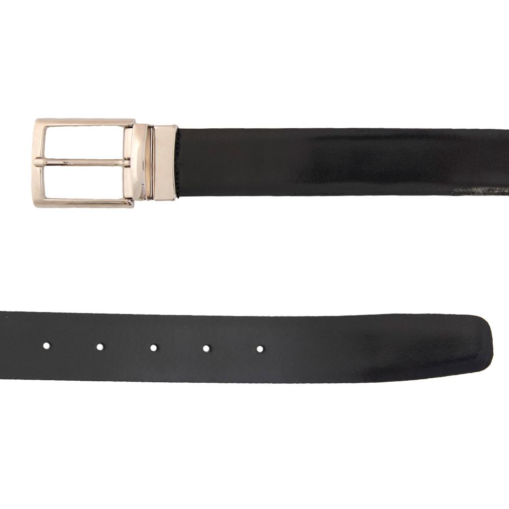 Leather  BLACK & BLU  Doubleface