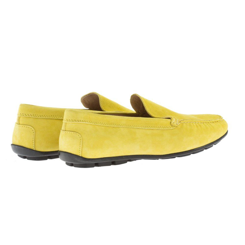 Velour Limone
