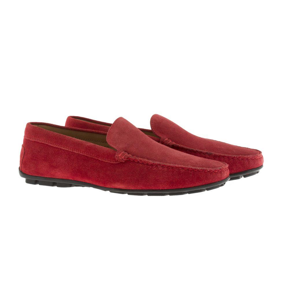 Velour Rosso