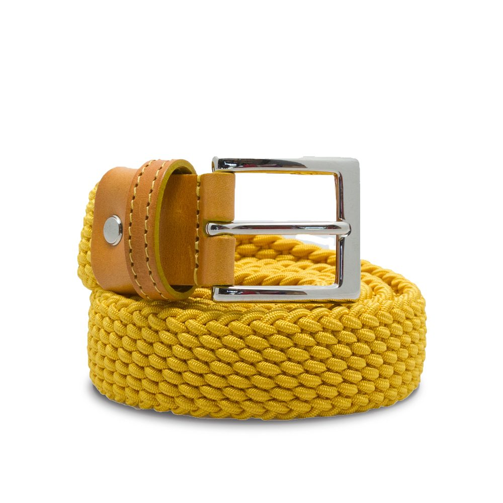 Elastic Yellow