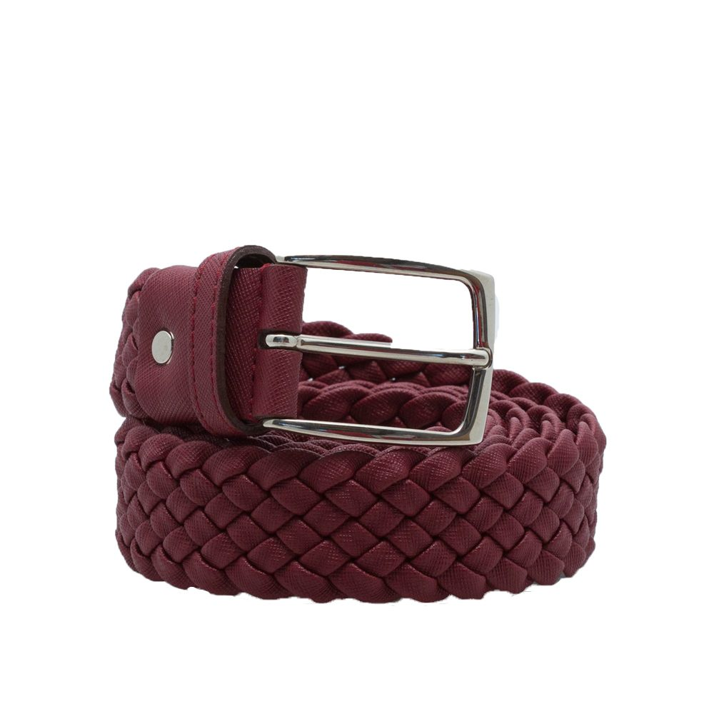 Leather BORDO (no elastic)