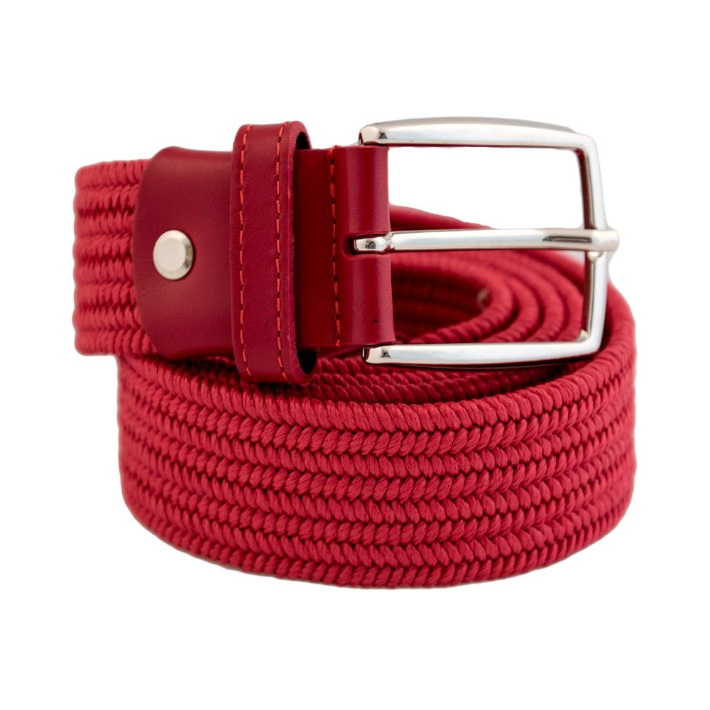 Elastic Red